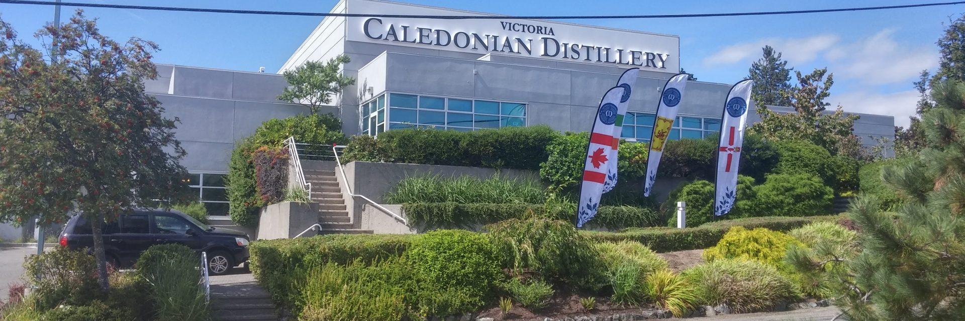 Distillery Victoria