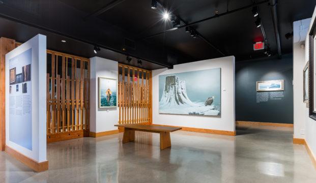 Bateman Gallery