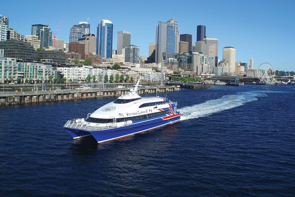 clipper vacations Attractions Victoria bc